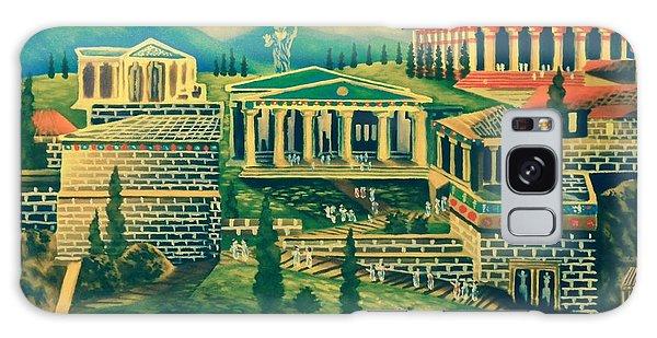 The Acropolis Galaxy Case