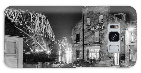 The Albert Hotel Galaxy Case