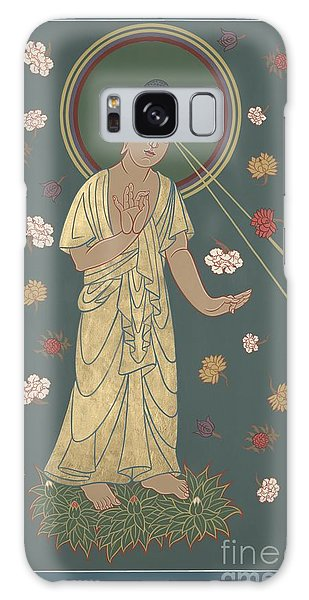 The Amitabha Buddha Descending 247 Galaxy Case