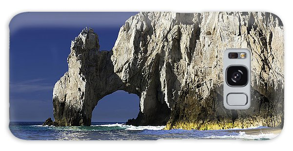 The Arch Cabo San Lucas Galaxy Case