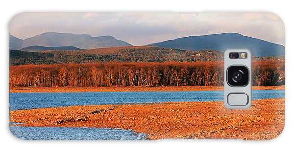 The Ashokan Reservoir Galaxy Case