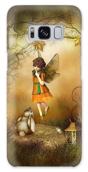 The Autumn Fairy Galaxy Case