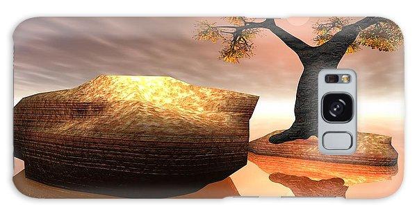 The Baobab Tree Galaxy Case