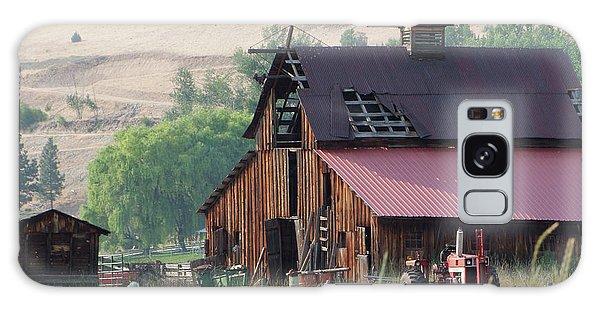 The Barn Galaxy Case