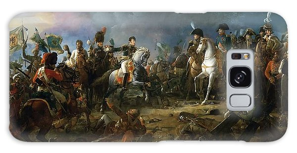 The Battle Of Austerlitz Galaxy Case