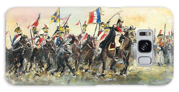 The Battle Of Austerlitz Galaxy Case