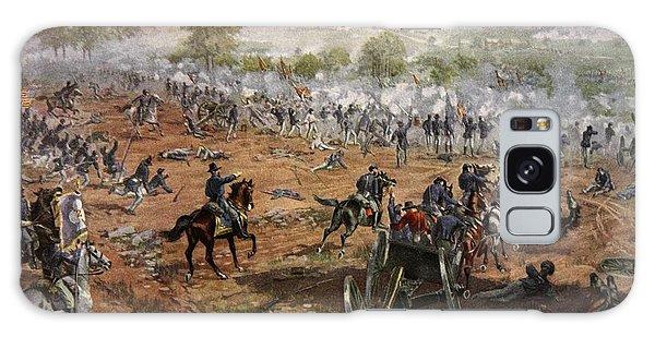 Assault Galaxy Case - The Battle Of Gettysburg, July 1st-3rd by Henry Alexander Ogden