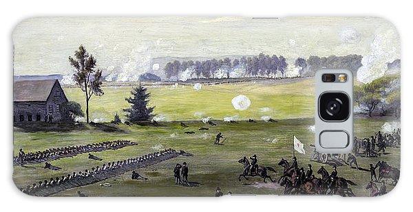 the Battle of Gettysburg Galaxy Case