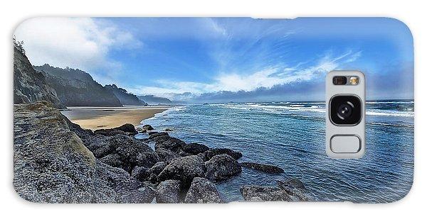 The Beach 1 Galaxy Case