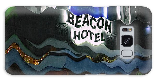 The Beacon Hotel Galaxy Case