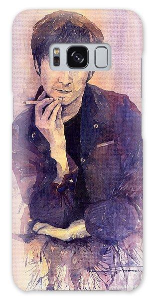 Portret Galaxy Case - The Beatles John Lennon by Yuriy Shevchuk