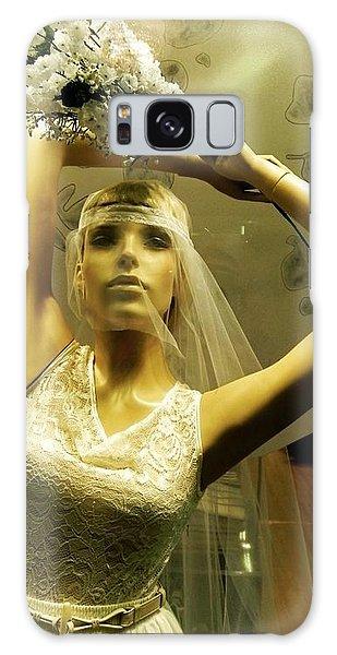 The Beautiful Bride Galaxy Case