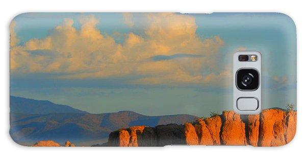 The Beauty Of Arizona Galaxy Case