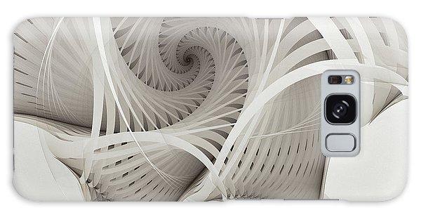 The Beauty Of Math-fractal Art Galaxy Case