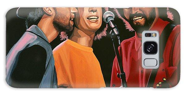People Galaxy Case - The Bee Gees by Paul Meijering