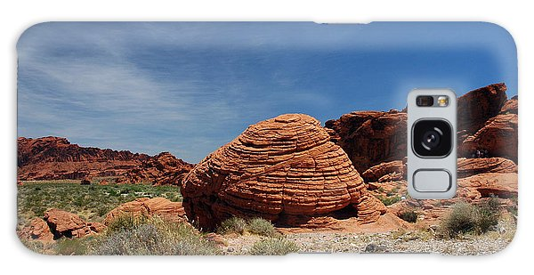 515p The Beehive In Valley Of Fire Galaxy Case