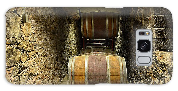 The Biltmore Estate Wine Barrels Galaxy Case