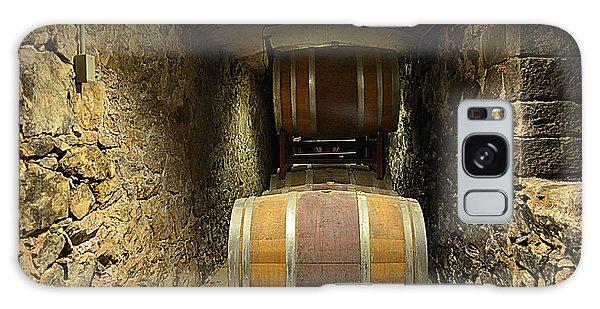 The Biltmore Estate Wine Barrels Galaxy Case