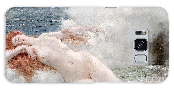 Venus Galaxy Case - The Birth Of Venus by Henri Gervex