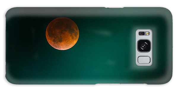 The Blood Moon Galaxy Case