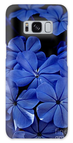The Blues Galaxy Case