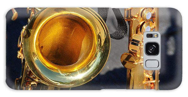 The Brass Section Galaxy Case