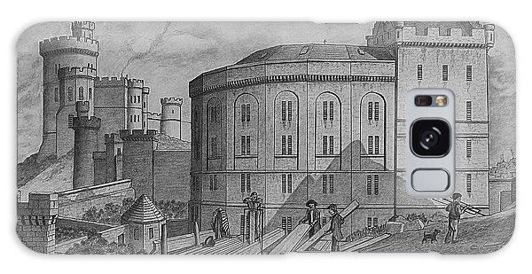 The Bridewell. Edinburgh Galaxy Case