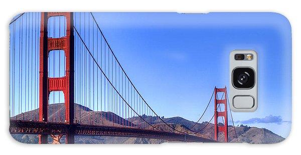 The Bridge Galaxy Case by Bill Gallagher