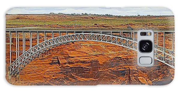 The Bridge II Galaxy Case