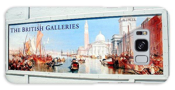 The British Galleries Galaxy Case