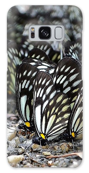 The Butterfly Gathering 2 Galaxy Case