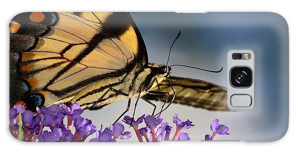 The Butterfly Galaxy Case by Lori Tambakis