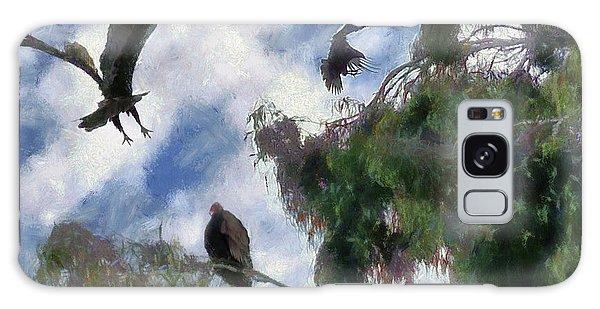 The Buzzard Tree Galaxy Case