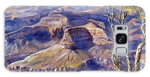 The Canyon Galaxy Case