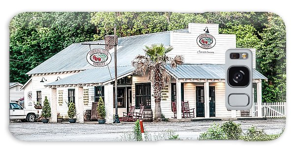 The Carolina Cider Company Galaxy Case