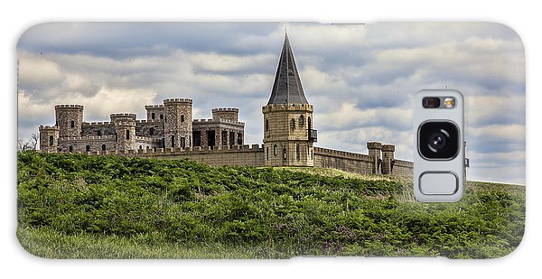 The Castle - Versailles Ky Galaxy Case