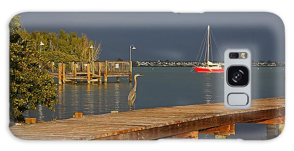 The Casual Observer Galaxy Case by HH Photography of Florida