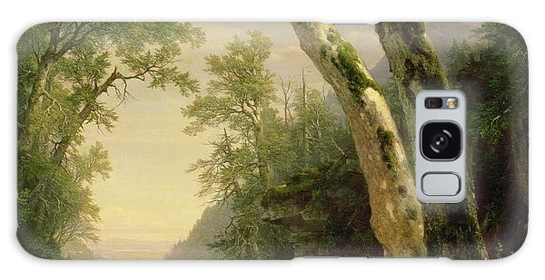 Wilderness Galaxy Case - The Catskills by Asher Brown Durand