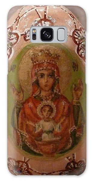 The Christ Child Galaxy Case
