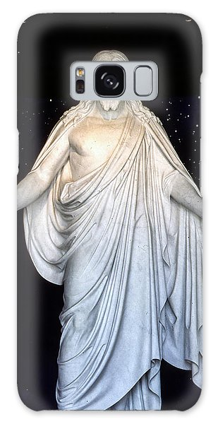 The Christus Galaxy Case