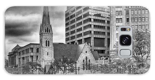 The Church Galaxy Case by Howard Salmon