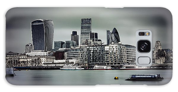The City Of London Galaxy Case