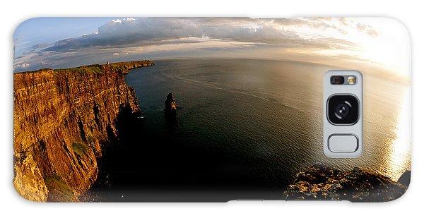 The Cliffs Galaxy S8 Case