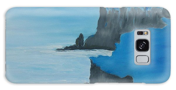 The Cliffs Of Moher Galaxy Case