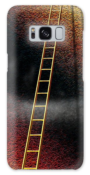 The Climb Galaxy Case by Cristophers Dream Artistry