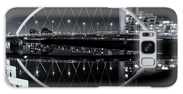The Clyde Arc Galaxy Case by Stephen Taylor