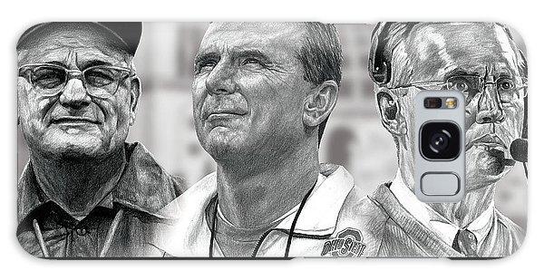 The Coaches Galaxy Case