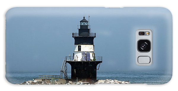 The Coffee Pot Lighthouse Galaxy Case