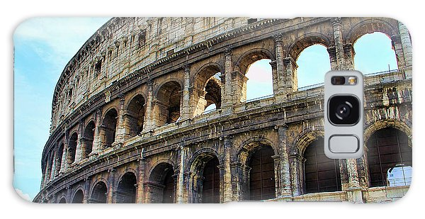 The Coliseum Galaxy Case