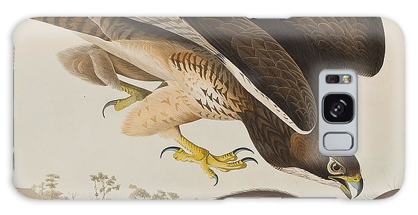 The Common Buzzard Galaxy Case by John James Audubon